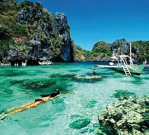 Palawan [Filipinas]: La belleza de lo remoto