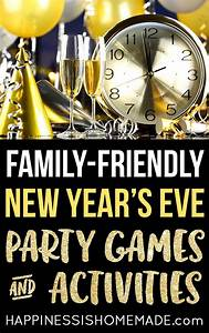 Best 25+ New year's games ideas on Pinterest | New years ...