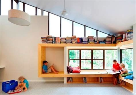 Fantastically Fun And Fancy Kids Bedrooms (39 Pics)