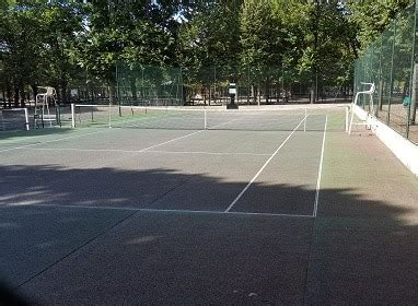 Tennis Jardin Du Luxembourg by Tennis Jardin Du Luxembourg