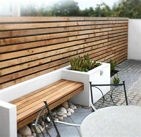 Moderne Gartengestaltung Mit Holz by Moderne Gartengestaltung 110 Inspirierende Ideen In Bildern