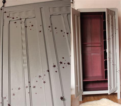 armoire chambre enfants armoire vintage chambre enfant trendy