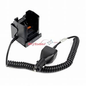 Motorola Ht1250 Charger  Motorola Ht 174mhz 128ch Radio Aah25kdf9aa5an   Car Charger Rln4883b