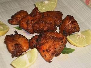 Fried Chicken Kebab Recipe(Kababs) ~ Easyfud