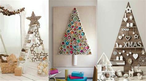 ideas de arboles de navidad originales  objetos