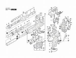Buy Bosch Dh1020vc