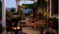 inspiring creative patio design ideas Decorablog - Revista de decoración