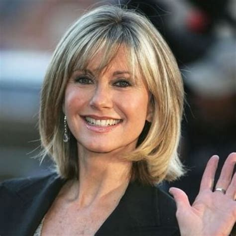 50 Best Hairstyles for Women Over 50: Celebrity Version