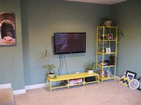 Fiscally Chic: Hiding TV Cords and Cables | Hide tv cords ...
