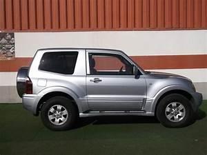 4x4 Mitsubishi Pajero Sport Occasion : 4x4 mitsubishi pajero 3 2 di d boite auto mitsubishi vo658 garage all road village specialiste ~ Medecine-chirurgie-esthetiques.com Avis de Voitures