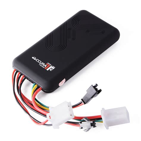Mini Gps Gsm Gprs Tracking Sms Real-time Car Motorcycle