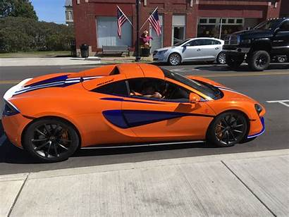 Cool Pretty Cars Attachment