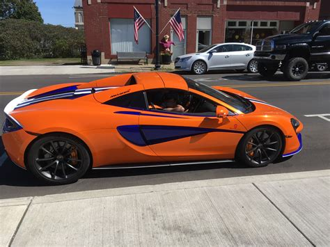Pretty Cool Cars