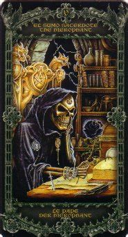 alchemy  england tarot reviews images aeclectic tarot
