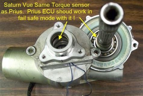 electric power steering  fail safe  ebay