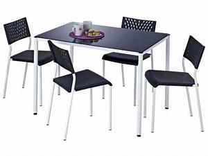 Chaise Cuisine But : table et chaise de cuisine pas cher table chaise cuisine sur enperdresonlapin ~ Teatrodelosmanantiales.com Idées de Décoration