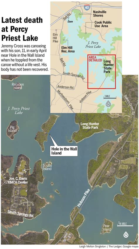 Boat Storage Near Percy Priest Lake by Why Are Drownings Increasing At Percy Priest Lake The