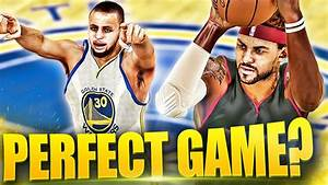NBA 2K15 MyCareer #22 - THE PERFECT GAME ... ? But Is It ...