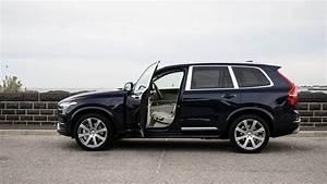 Volvo Xc90 Excellence : 2017 volvo xc90 excellence review caradvice ~ Medecine-chirurgie-esthetiques.com Avis de Voitures