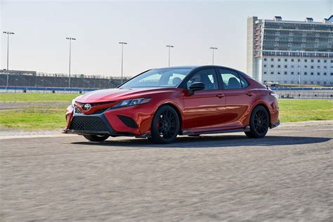 toyota camry  avalon trd  drive review