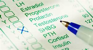 What Blood Tests Are Used To Determine Your Testosterone Levels