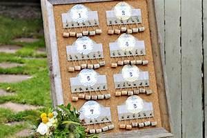 deco bouchon liege mariage With wonderful idees pour la maison 12 urne mariage nature 5 deco