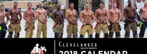 firefighter calendar release party miami fl oct pm