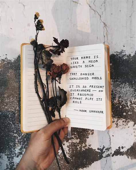 poetry  noor unnahar words quotes indie pale grunge