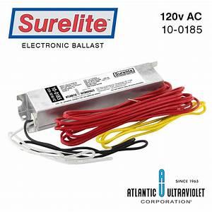 Surelite U2122 Ballast