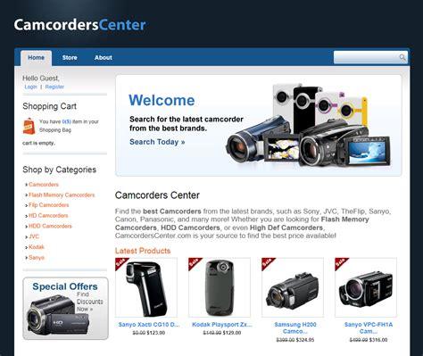 ecommerce web design e commerce web design top level web design