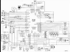 99 Dodge Ram 1500 Heater Control Wiring Diagram