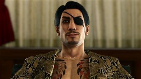 yakuza kiwami  majima story mode detailed