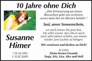 Super Sonntag Wittenberg : traueranzeigen von susanne himer ~ Watch28wear.com Haus und Dekorationen