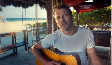"Dierks Bentley New Single ""somewhere On A Beach"" Lyrics"