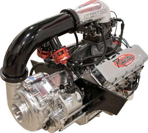raceshop ci    procharged bbc crate engine