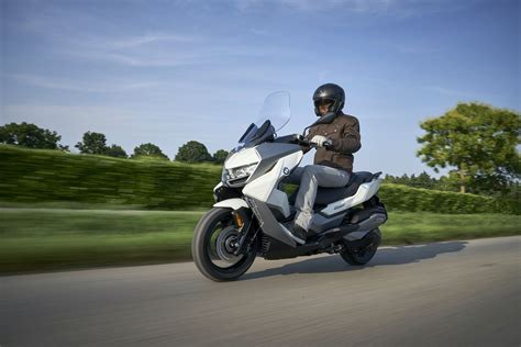 C 400 Gt Image by World Debut The New Bmw C 400 Gt