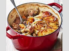 Easy recipes with chicken thighs slow cooker moln movies and tv 2018 lighter lancashire hotpot recipe bbc good food forumfinder Images