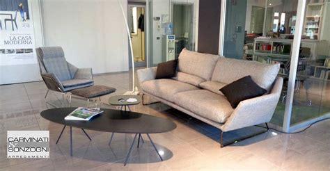 Un Divano A New York - promozione divani saba carminati e sonzogni arredamenti