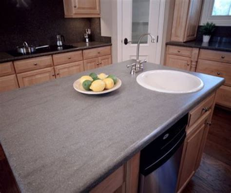 Acrylic Solid Surface Kitchen Countertops   Hoffman