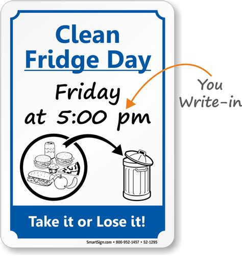 Office Kitchen Etiquette Signs by Office Refrigerator Clipart Work In 2019 Office
