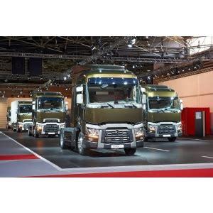 si鑒e renault renault trucks si a lansat noua gama de camioane r evolutionara