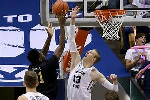 BYU Basketball Player Profile: Nate Austin enters 5th ...