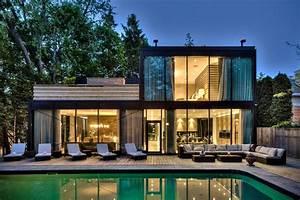Glass House 2 : the glass house ontario canada ~ Orissabook.com Haus und Dekorationen
