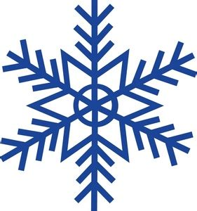 Transparent Background Snowflake Silhouette Snowflake Clip by Snowflake Clipart Transparent Background Clip Library