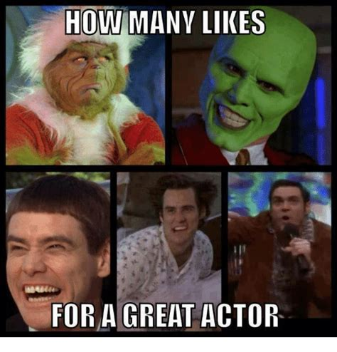 Actor Memes - 25 best memes about great actor great actor memes