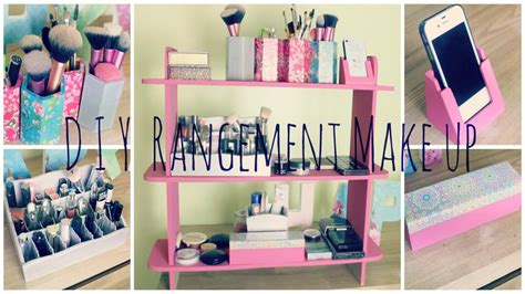 rangement make up ikea d i y 3 rangement make up