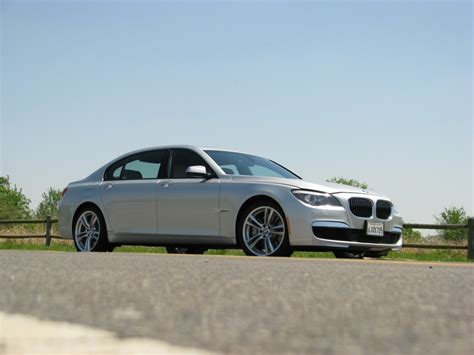 2010 Bmw 7series Picturesphotos Gallery  The Car Connection