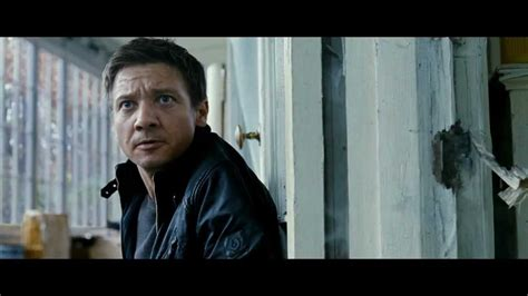 The Bourne Legacy Jeremy Renner Aaron Cross Own