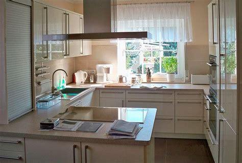 Küche Vorhänge Möbelideen