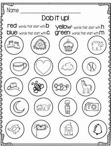 beginning sound m worksheets kindergarten free beginning With sounding out letters games